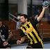 Οι δέκα πρώτοι σκόρερ της Handball Premier, μετά την ολοκλήρωση της 6ης αγωνιστικής