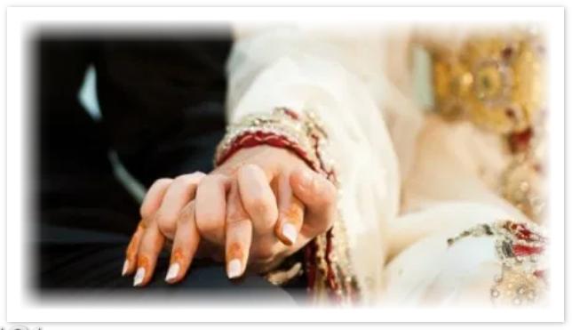 كلميم.. توقيف عروسين اقاما زفاف سري
