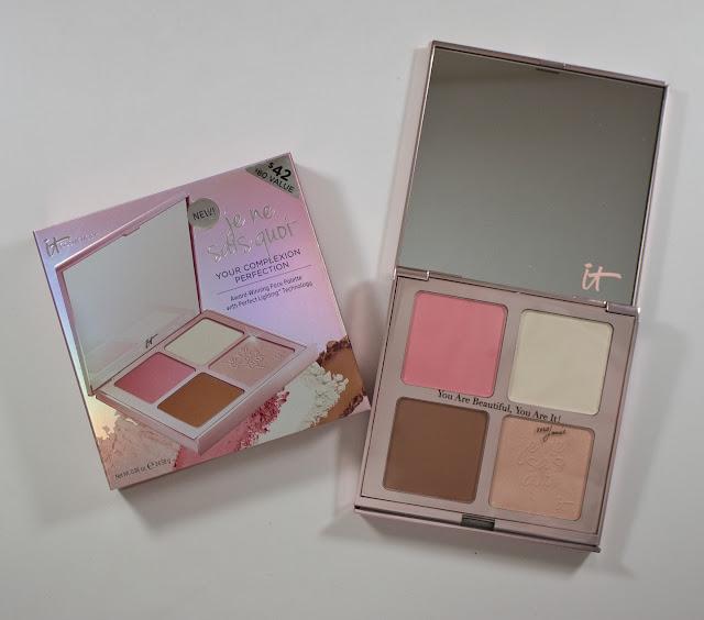 Bye Bye Pores Blush by IT Cosmetics #20
