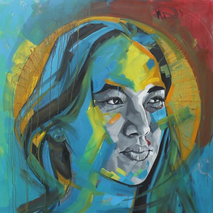 Шри-ланкийский художник