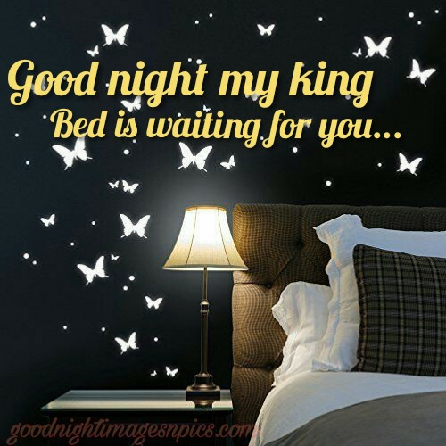 Good Night Heart Images Download HD