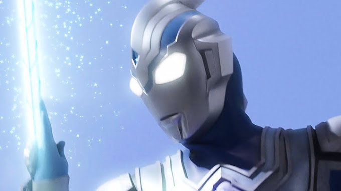 Ultraman Taiga Episode 11 Subtitle Indonesia