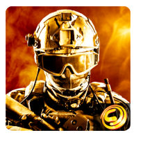 لعبة باتل فيلد كومبات بلاك اوبس Battlefield Combat Black Ops 2
