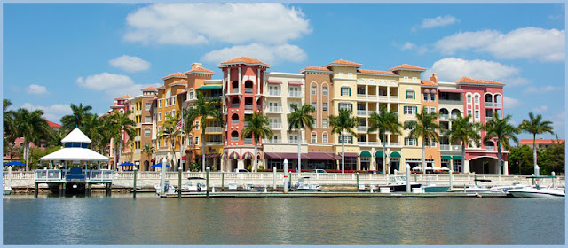 4 Fascinating Facts of Investing in Naples Waterfront Condos