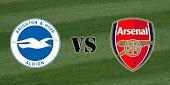 نتيجة مباراة آرسنال وبرايتون بث مباشر 20-06-2020  الدوري الانجليزي