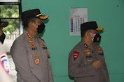 Tingginya Angka Kasus Covid-19 di DKI Jakarta, Kapolda Metro Jaya Himbau Masyarakat Agar Tetap di Rumah dan Kurangi Aktifitas