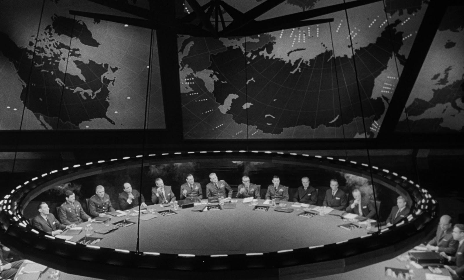 Stanley Kubrick: Dr. Strangelove
