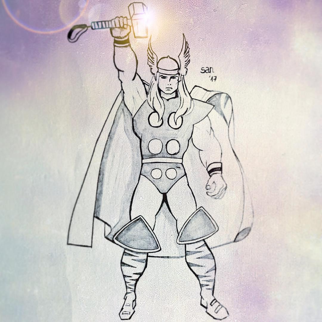 Thor Borrones Digitales