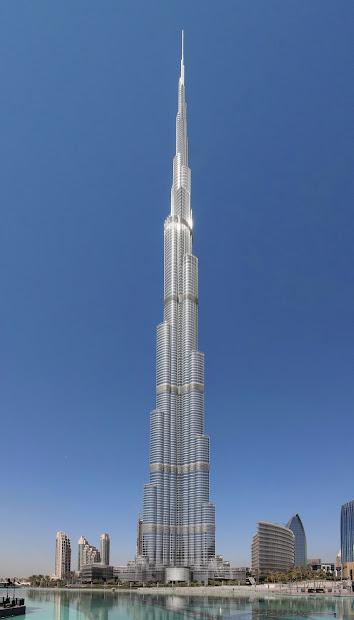 Engineering Milestone World Tallest Building