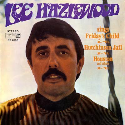 Lee Hazlewood - Friday's Child (1966)