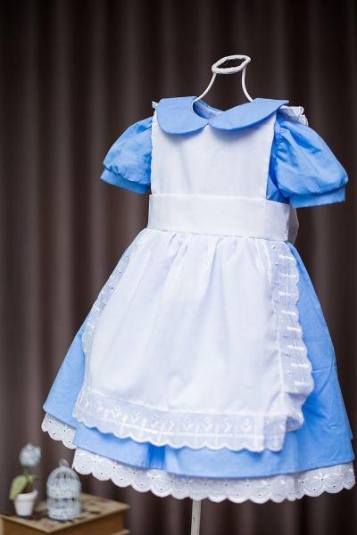 vestidos de festa infantis anna giovanna