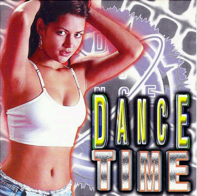 Dance Time - Kaskatas Records