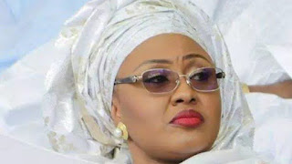 aisha - Aisha Buhari has called on the military authorities to end gender stereotype against female personnel in the nation's armed forces to enable them exhibit their full potentials
