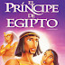 Película Infantil: El Príncipe de Egipto | 1998 | SD