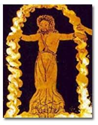 Fin des Voies Rapides: Crucifixion the Bodily Support