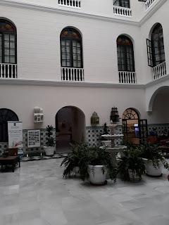 Hotel Senator cadiz