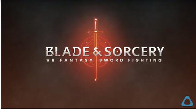 Image of Blade & Sorcery