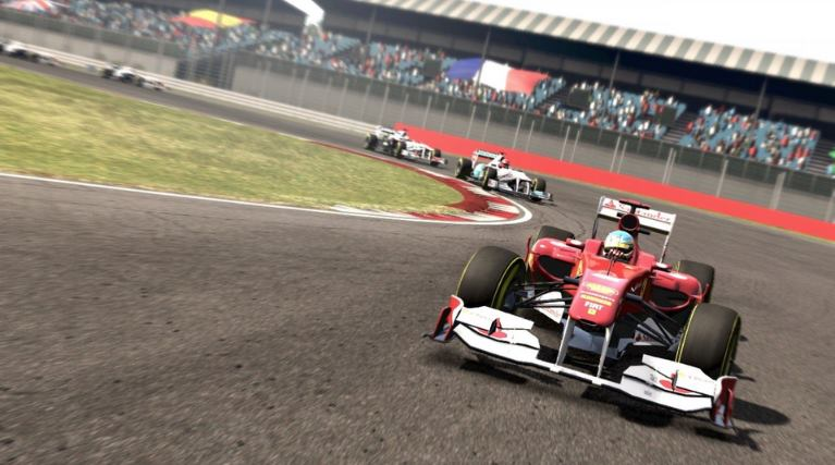 F1 2011 PC Full Español