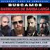 ARGENTINA: Para un comercial buscamos actores BARBUDOS CON BARBA LARGA de 25 a 35 años