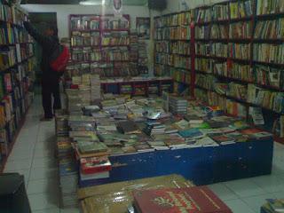 Toko buku di Makassar
