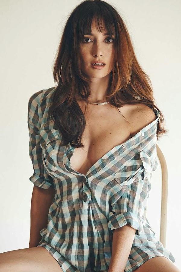Sara Malakul Lane - Stars and Bikini