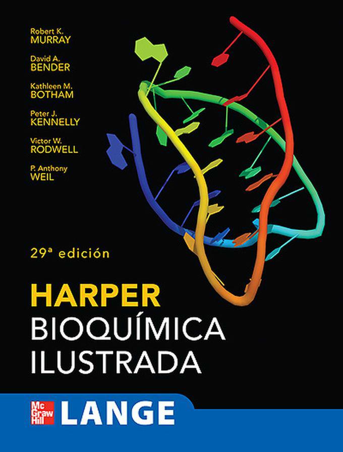 bioquimica de harper 29 edicion pdf descargar gratis