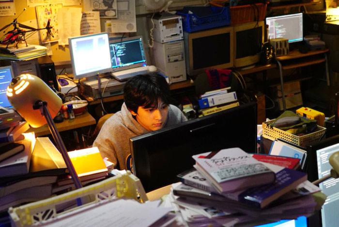 Awake film - Atsuhiro Yamada