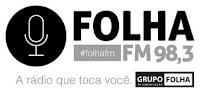 Rádio Folha FM 98,3 de Campos dos Goytacazes RJ