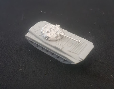 Reworked BMP-2