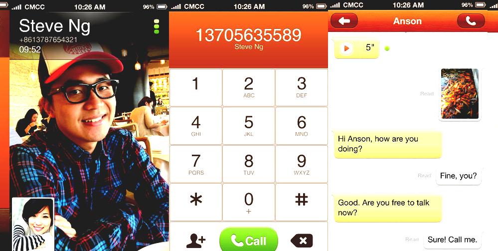 Telephone Numbers In China - China Phone Numbers