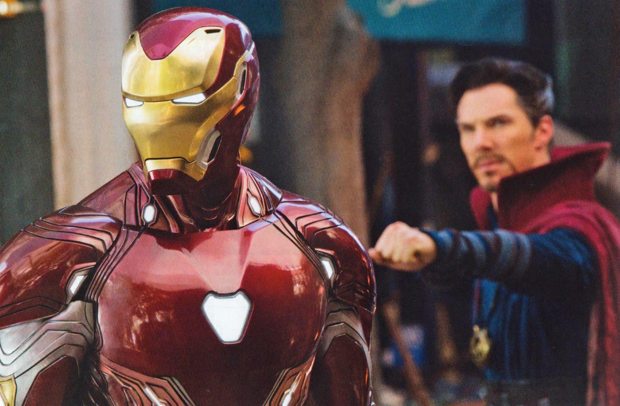 Avengers 4 trailer will come soon : ディズニー・マーベルが、ファンお待ちかねの「アベンジャーズ 4」の予告編を近日に初公開する可能性が浮上 ! !