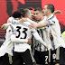 Juventus end AC Milan unbeaten run