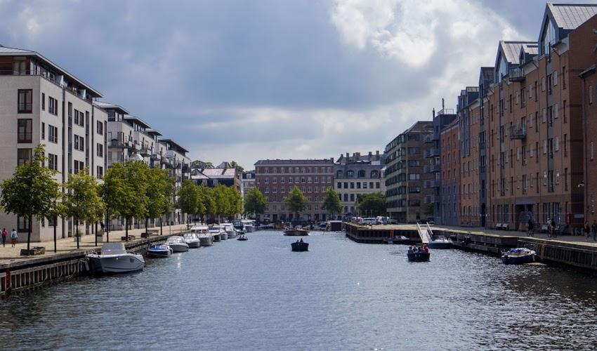 Събуди се в Копенхаген (част II)