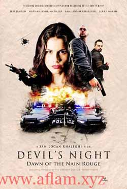 مشاهدة فيلم Devil's Night: Dawn of the Nain Rouge 2020 مترجم