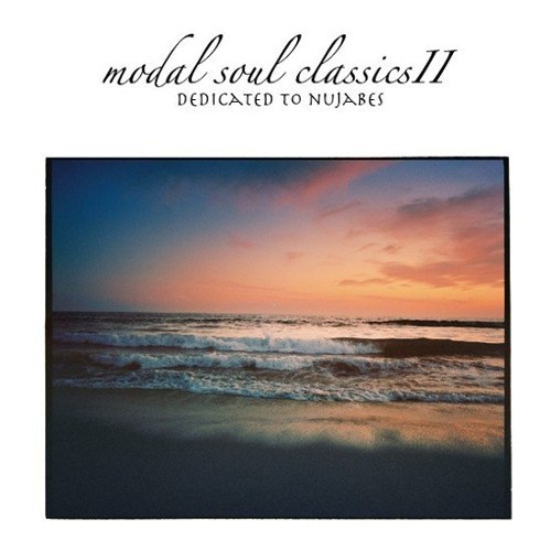 Nujabes - Modal Soul Classics II: Dedicated To Nujabes rar