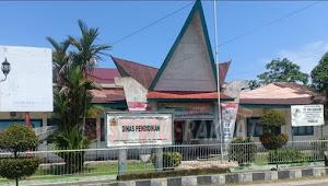 Lembaga Pengawas Korupsi Wacth Republik Indonesia (LPKW-RI) Temukan Pungli di Dinas Pendidikan Sibolga