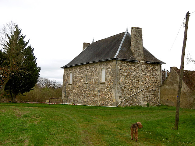 Lemere, once occupied by one of Francois I's mistresses.  Indre et Loire, France. Photographed by Susan Walter. Tour the Loire Valley with a classic car and a private guide.