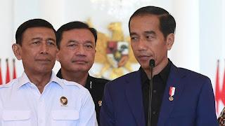 Wiranto: Polisi tidak Punya Maksud Membunuh Masyarakat