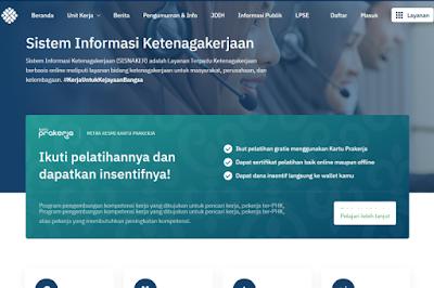 Link Daftar Nama Penerima BLT BPJS Ketenagakerjaan Gelombang 2 Tahap 3