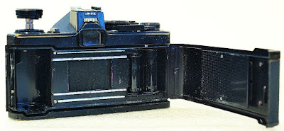 Olympus OM-1 MD (Black) Body #265