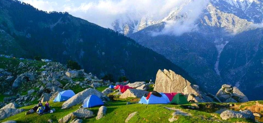 A GUIDE TO THE BEST HIMALAYAN TREKS