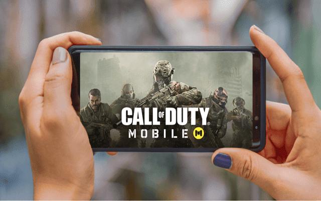 لعبة Call of Duty Mobile تحطم جميع الأرقام القياسية وتحقق 100 مليون تحميل في أول أسبوع من إطلاقها