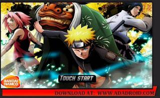 Naruto Senki Ninja Collection V1 Mod Apk by Ryan 78