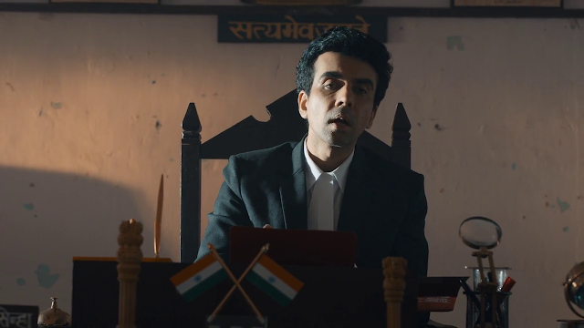Runaway Lugai Season 1 Hindi 720p HDRip