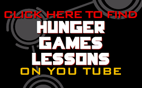 Hunger Games Lessons on YouTube