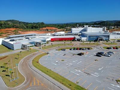 Hospital Regional Costa do  Cacau realiza mais de  4 mil   procedimentos