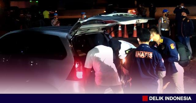 Tersangka Tewasnya 6 Anggota Laskar FPI, Polisi Bidik Ahli Pidana