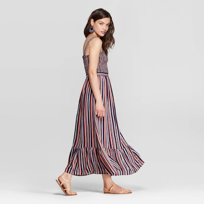 Target_Striped_Maxi_Dress_SquareNeck