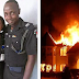 Police Couple, Daughter, Relation Killed In Fire Outbreak... [Pictured]