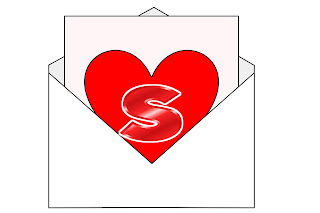S love massage image,s logo